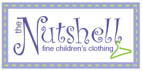 The Nutshell fine children's clothing